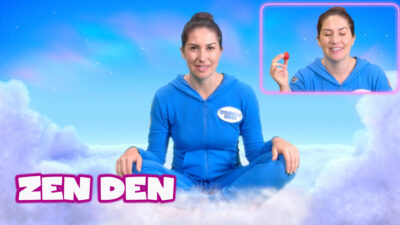 Zen Den | Taste Test | Mindfulness for Kids