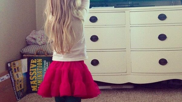 5 Yoga Postures Kids LOVE