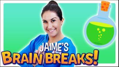 Jaime's Brain Breaks | Focus Potion