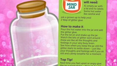 Five Mindfulness Activities Your Kids Will Love