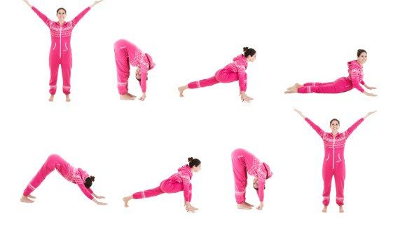 How to Sequence Kids Yoga