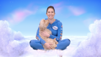 Mini the Puppy | Zen Den | Mindfulness for Kids