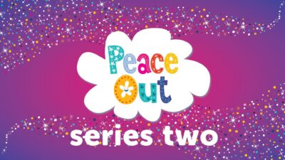 Peace Out - our Guided Relaxations for Kids!