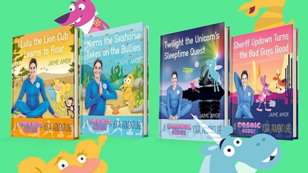 Win Books for Your School!