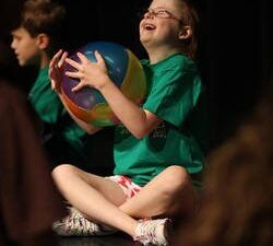 How Kids Yoga Can Help Cerebral Palsy