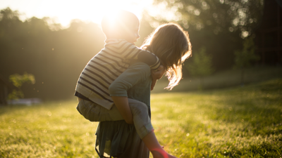 5 Ways to Raise a Compassionate Child