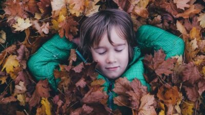 5 Brilliant Ways to Help Kids Learn to Relax