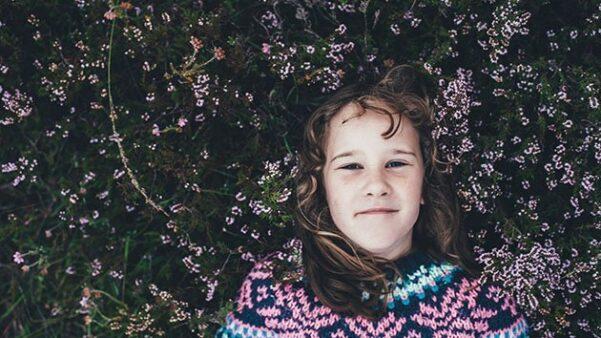 Five Simple Ways to Raise a Positive Child