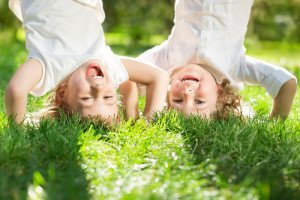 Making Yoga Fun for Toddlers and Preschoolers
