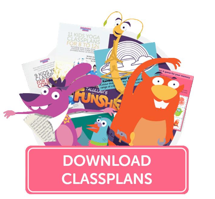 download classplans