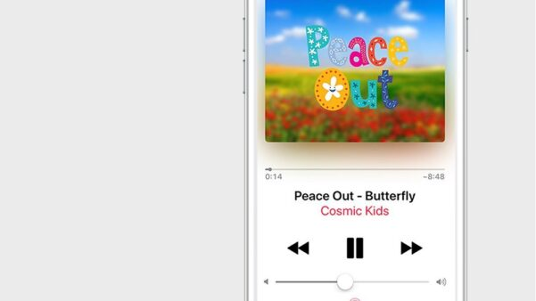 Peace Out Series 1 Guided Relaxations - MP3 Downloads