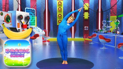 Minions | A Cosmic Kids Yoga Adventure!