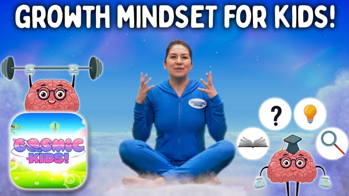 Zen Den   Growth Mindset for Kids
